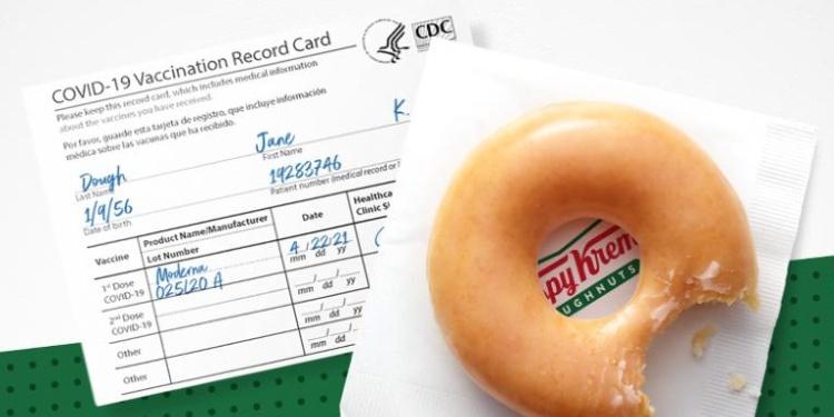 Krispy Kreme & COVID-19: Studies show obese people act as virus superspreaders