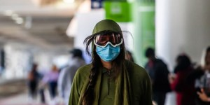 Masks are a ticking time bomb