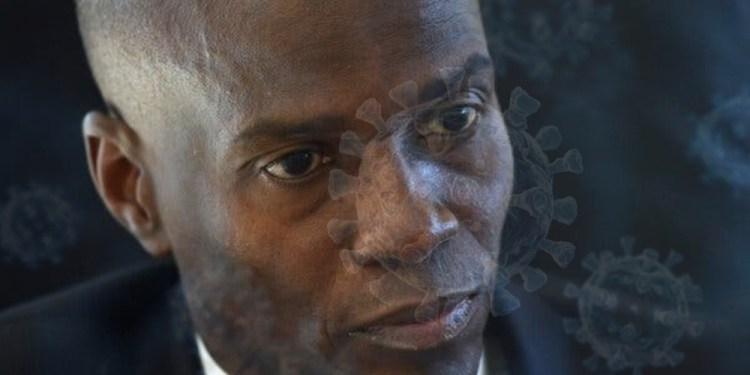 Mounting Evidence Shows Haitian President Moïse Was Assassinated Before Blowing Whistle on Vaccines