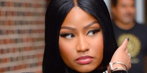 Nicki Minaj Posts Tucker Carlson Video and Vaxx-Nannies Just Fainted Over It