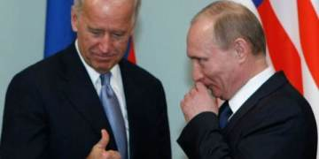 Putin's Puppet: Russians Are Now Barking Orders at Joe Biden – They Are Against Any US Base in Central Asian Region