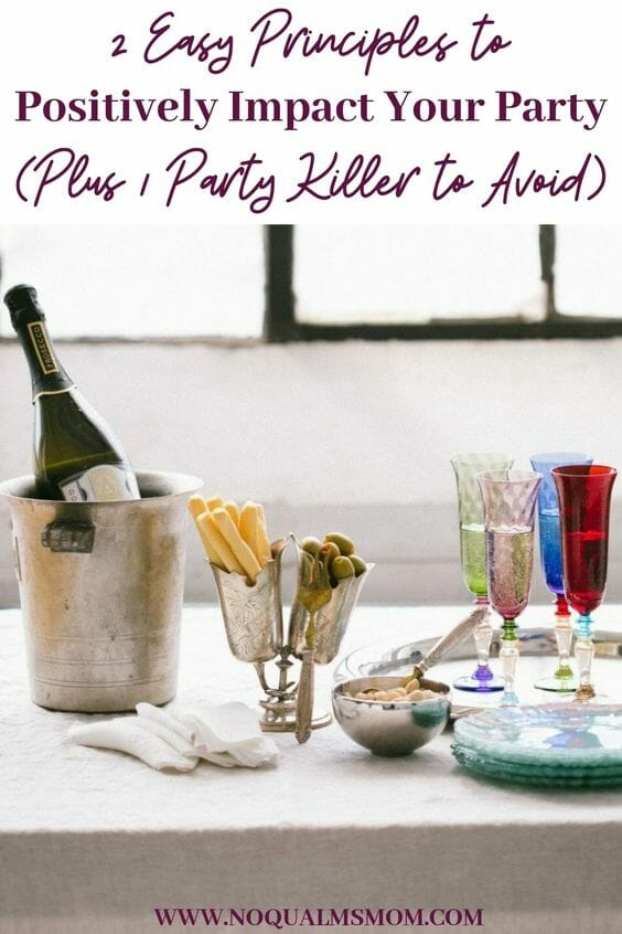 Tips for Hosting a Party