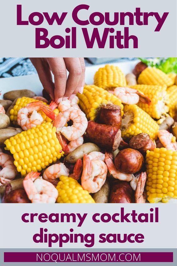 shrimp country boil recipe