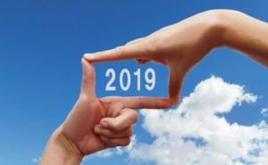 2019年 政治経済日程