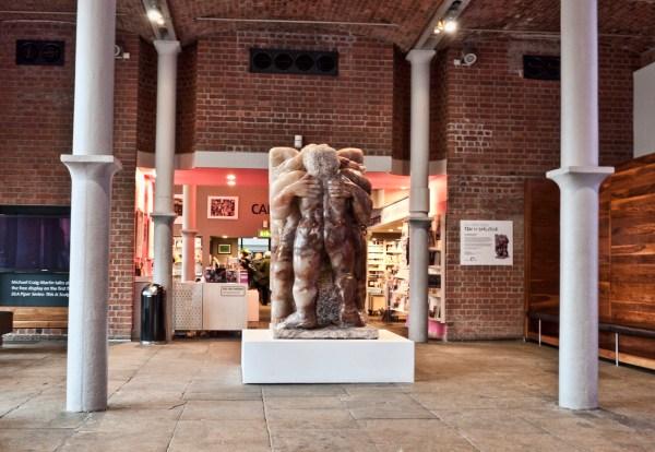 Visit Tate Liverpool