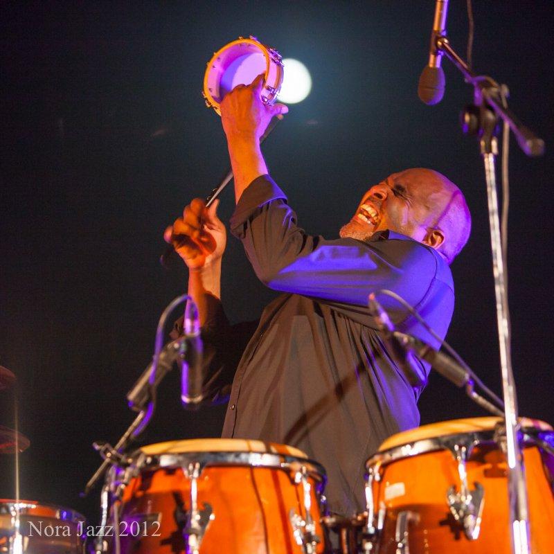 Tania Maria - Nora Jazz Festival 2012