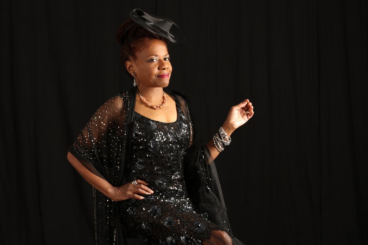 Catherine Russell | Nora Jazz Festival | Nora Jazz Festival