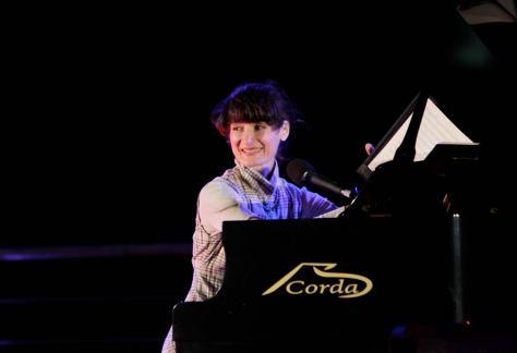 Aziza Mustafa Zadeh - Nora Jazz Festival 2017