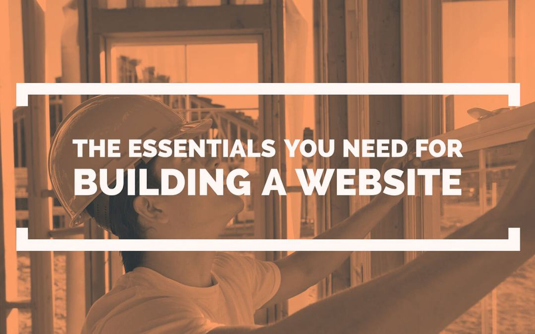 How To Get A Website Online