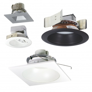 recessed lighting commercial