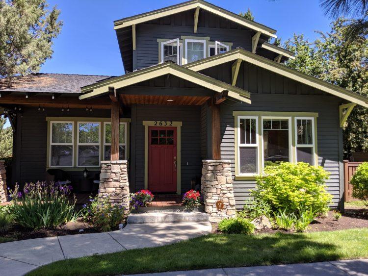 Bend Oregon Lifestyle: NorthWest Crossing