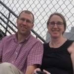 Picture of Matt and Michelle Schwenk