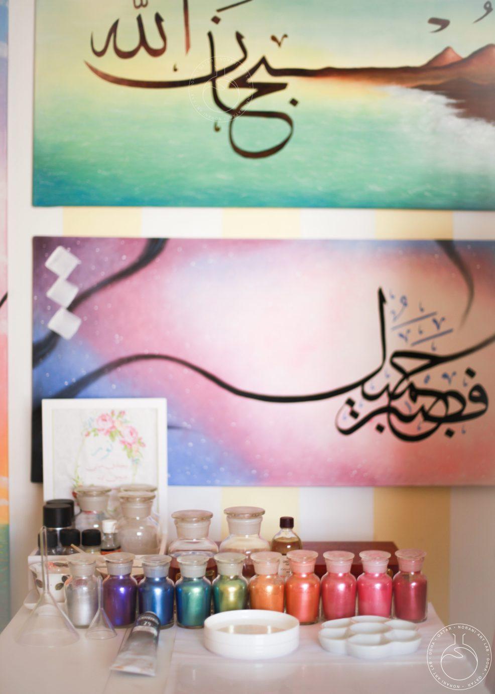 Studio colors 2