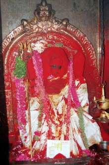 Thillai-Kali-Temple-Chidambaram-1