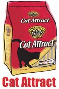 Cat Attract Litter