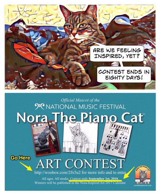 Nora Art Contest