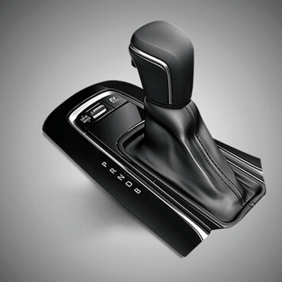 TRANSMISIÓN CVT   Vive una experiencia superior de manejo, gracias a la fluidez que brinda su caja de transmisión automática de 10 velocidades.