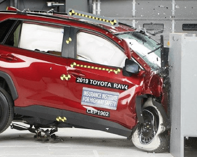 Sistema de seguridad contra colisiones (GOA)