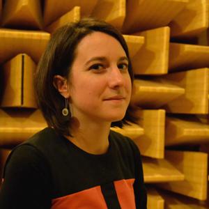 Pauline Eveno