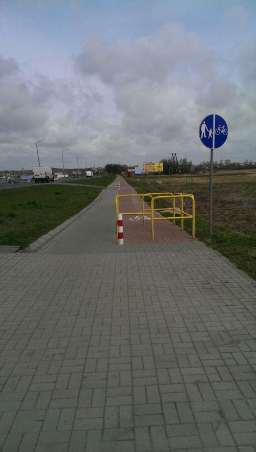 Slow Bikers