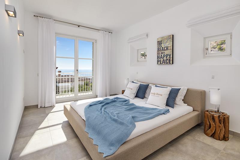 Luxus Schlafzimmer Mit Meerblick Jellabiyacom