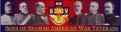 National Webpage Banner