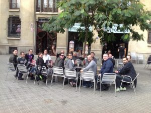 CloneWars Barcelona