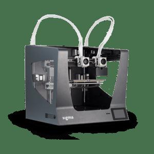 BCN3D Sigma 2017