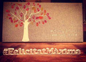 Felicitat Maxima Agnes