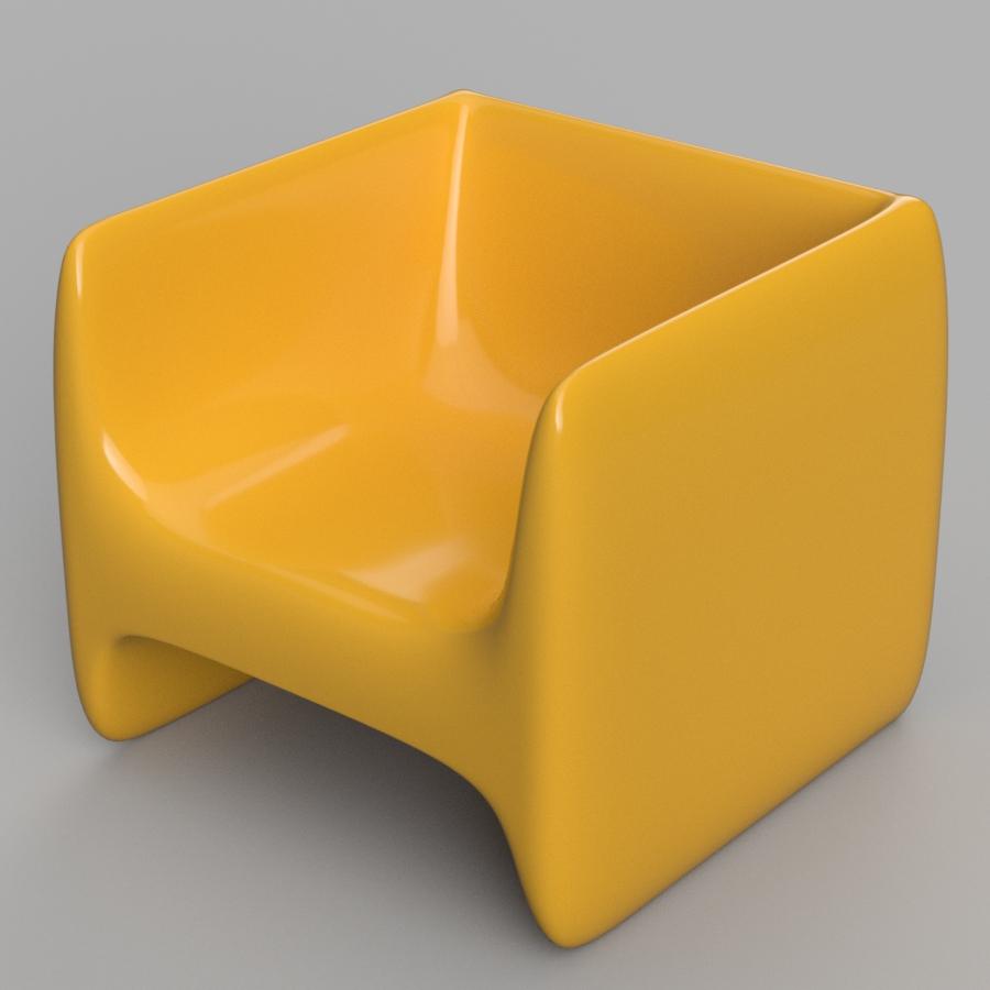 Sofa Fusion 360 Form