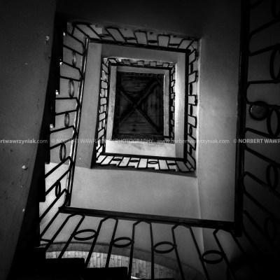 Stairs XI - Italy, Perugia