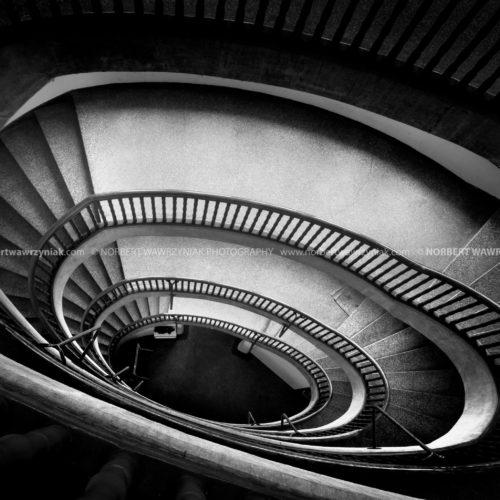 Stairs XIII – Poland, Wroclaw