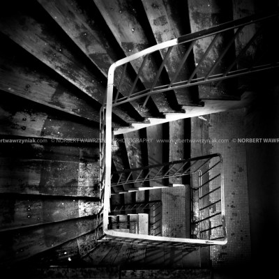 Stairs XV – Poland, Wroclaw
