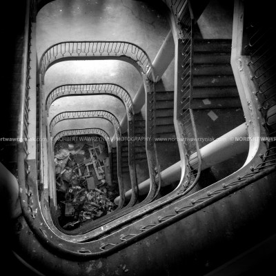 Stairs XIX - Deutschland, Pirna