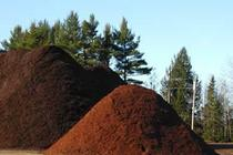 organic mulch products - norcal ag services - serving northern and central california