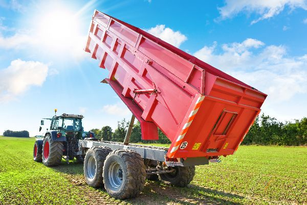 bulk-sulfur-delivery to northern and central california - norcal ag service