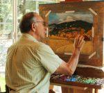 Paul M. Harman, Pastel Artist