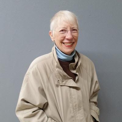 Bobbie Lou Hunt