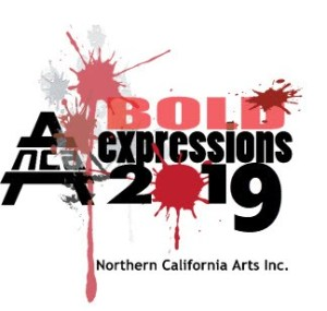 Bold Expressions 2019 logo