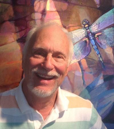 Steve Memering, Artist