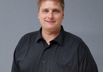 Eric McGhie
