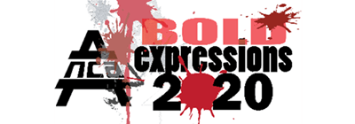 NCA Bold Expressions International Open Show logo