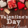 Valentine S Day Restaurant Deals Roundup Norcal Coupon Gal