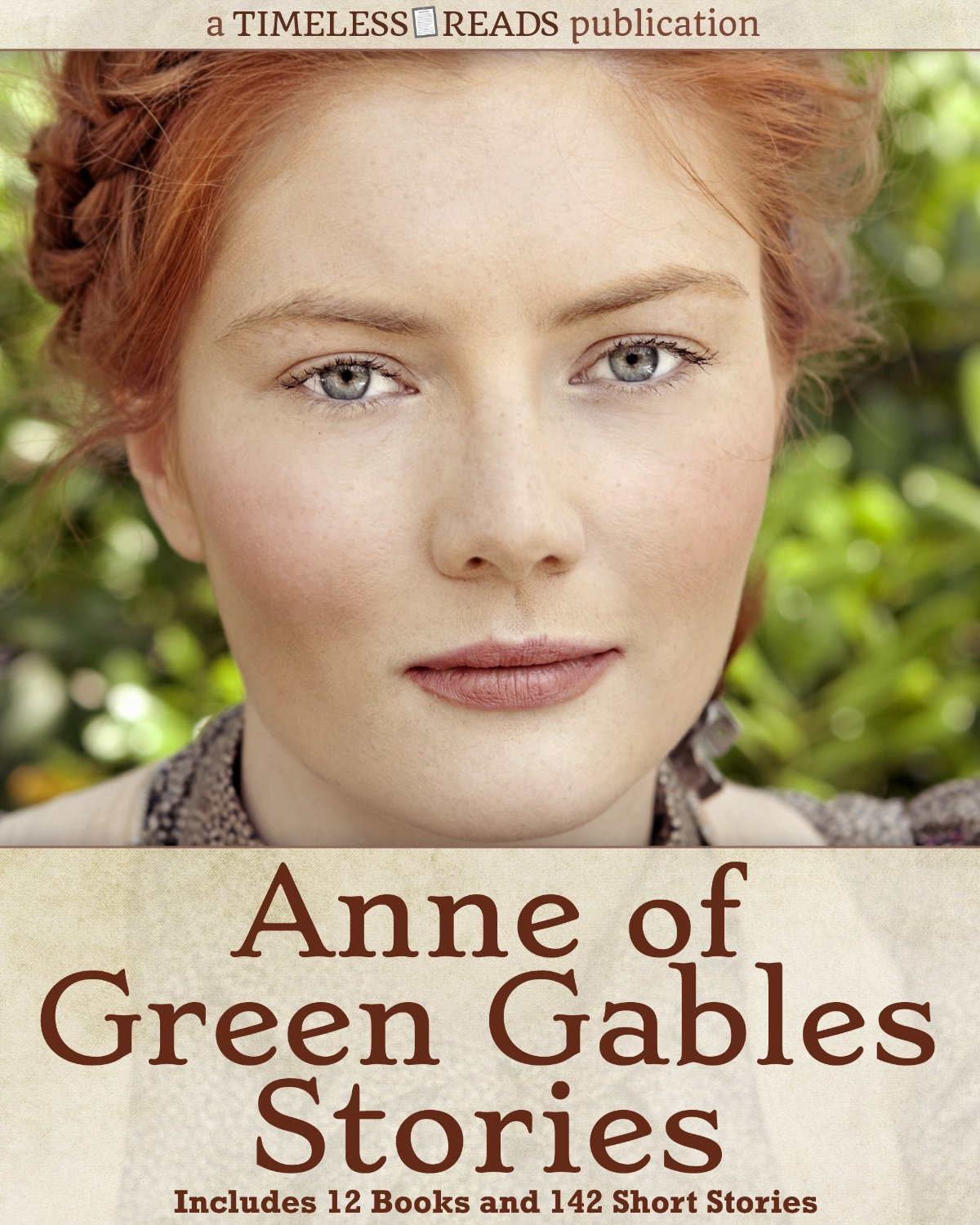Free Anne Of Green Gables Collection Kindle Download 12