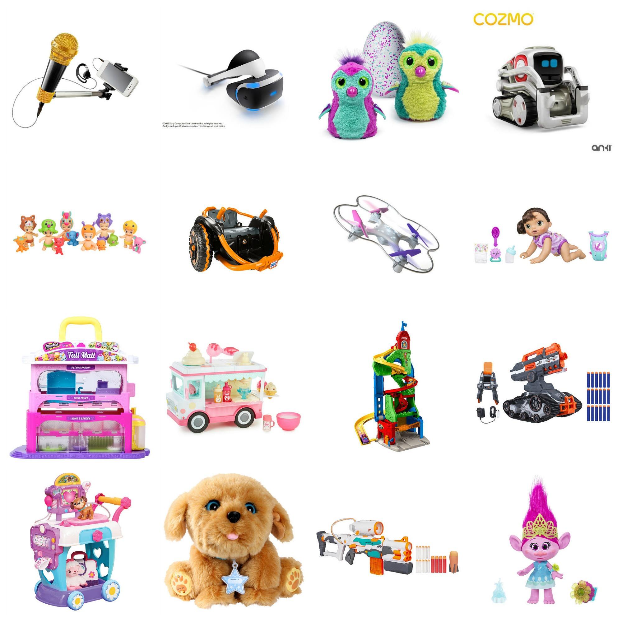 Toys Items