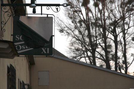 Wirtshaus SC Ostbahn XI