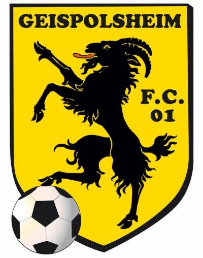 Photo de l'équipe FC Geispolsheim