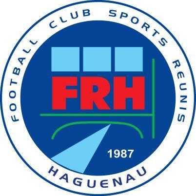 Photo de l'équipe FCSR Haguenau 2