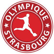 Photo de l'équipe O. Strasbourg