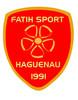 Photo de l'équipe Fatih Haguenau 2